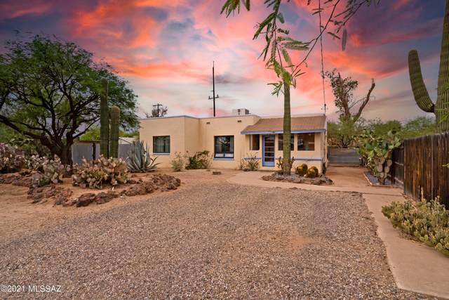 2801 N Richey Boulevard, Tucson, AZ 85716 (#22117235) :: Tucson Real Estate Group