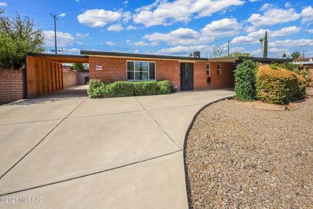 6950 E Calle Centuri, Tucson, AZ 85710 (#22117244) :: Long Realty - The Vallee Gold Team