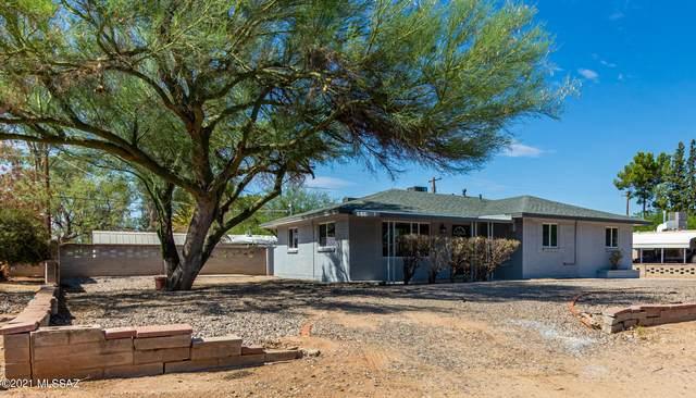 4032 E Paseo Dorado, Tucson, AZ 85711 (#22117268) :: Gateway Partners International