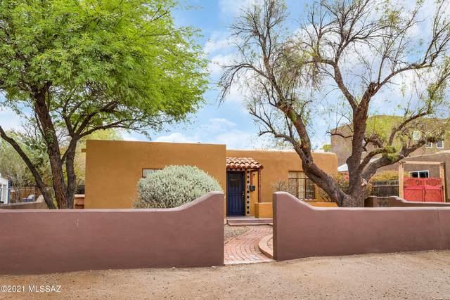 1714 N Forgeus Avenue, Tucson, AZ 85716 (#22117285) :: Kino Abrams brokered by Tierra Antigua Realty
