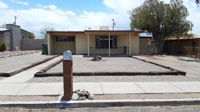 516 E Seneca Street, Tucson, AZ 85705 (#22117288) :: Kino Abrams brokered by Tierra Antigua Realty