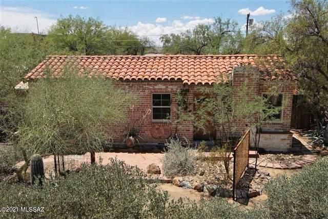 3006 E Lester Street, Tucson, AZ 85716 (#22117294) :: Gateway Partners International