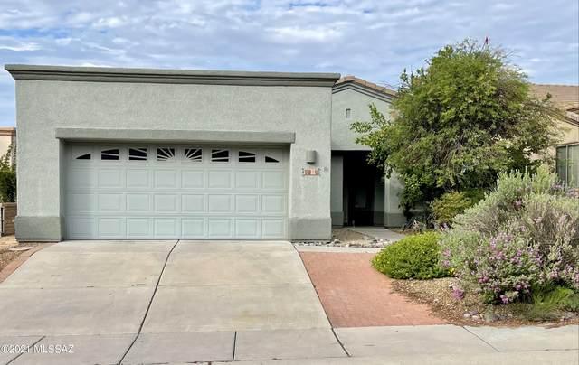 2173 W Gramercy Drive, Green Valley, AZ 85622 (#22117298) :: Long Realty Company
