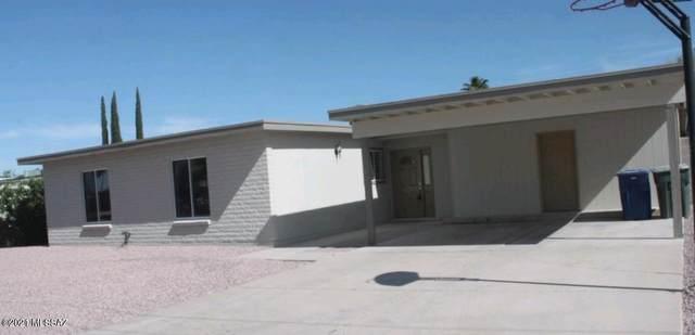 9579 E 29Th Street, Tucson, AZ 85748 (#22117325) :: Long Realty Company