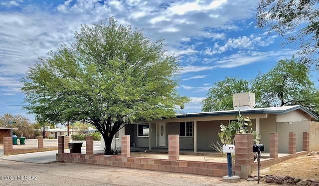4224 N Pocito Place, Tucson, AZ 85705 (#22117342) :: Gateway Partners International