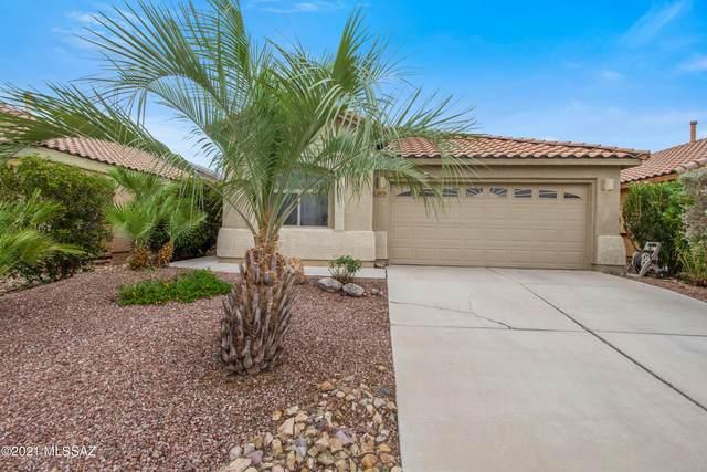 6879 W Brightwater Way, Tucson, AZ 85757 (#22117364) :: Tucson Real Estate Group