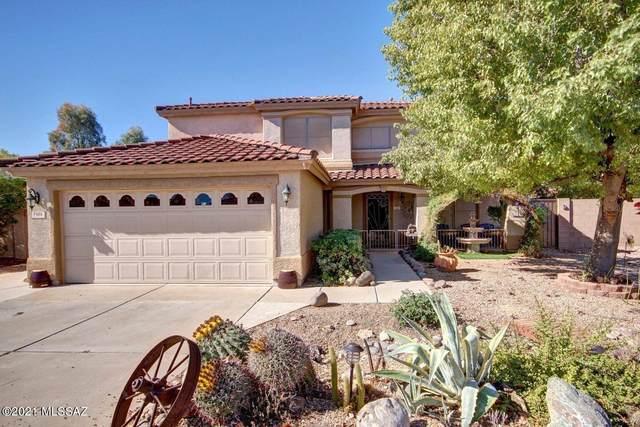 7486 S Giachery Avenue, Tucson, AZ 85747 (#22117365) :: Tucson Real Estate Group