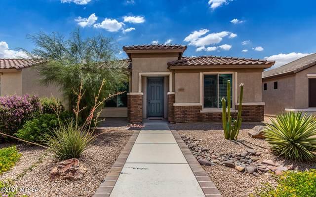 10077 S Telega Drive, Vail, AZ 85641 (#22117371) :: Tucson Real Estate Group