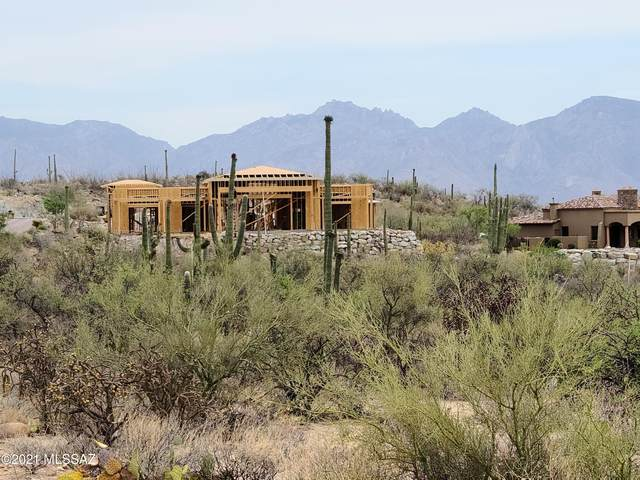 14623 N Shaded Stone Place, Oro Valley, AZ 85755 (#22117407) :: Tucson Real Estate Group