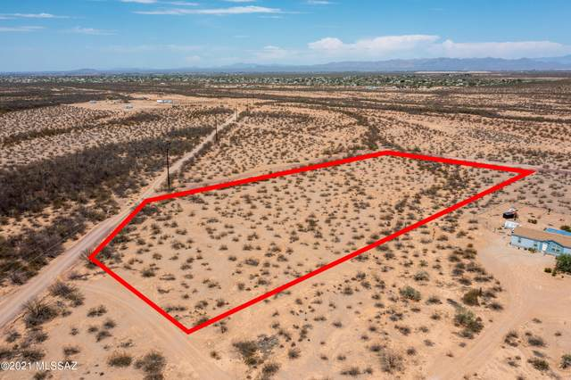 N Running Back Way #7, Marana, AZ 85653 (#22117432) :: Kino Abrams brokered by Tierra Antigua Realty