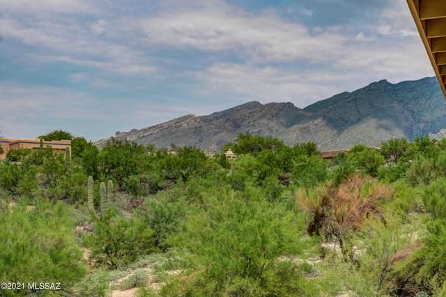 5631 N Paseo Otono, Tucson, AZ 85750 (#22117459) :: Tucson Real Estate Group