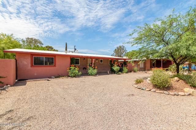 5330 E 2Nd Street, Tucson, AZ 85711 (#22117462) :: Tucson Real Estate Group