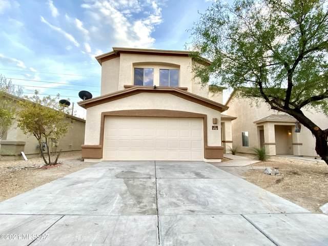 3732 E Drexel Manor Strav E, Tucson, AZ 85706 (#22117479) :: Long Realty - The Vallee Gold Team