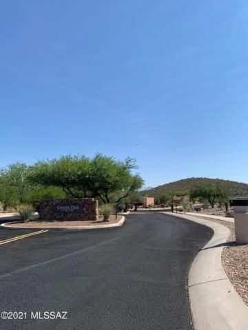 3188 W Tumamoc Drive #6, Tucson, AZ 85745 (#22117493) :: Long Realty - The Vallee Gold Team
