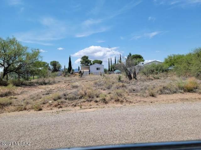 tbd W Linda Lane #580, Benson, AZ 85602 (MLS #22117506) :: My Home Group
