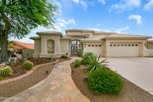 65201 E Brassie Drive, Saddlebrooke, AZ 85739 (#22117525) :: Tucson Real Estate Group