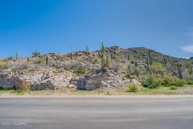 3546 W Kester Watch Court #288, Marana, AZ 85658 (#22117531) :: Kino Abrams brokered by Tierra Antigua Realty