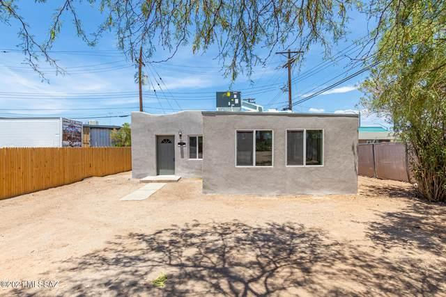 18 W President Street, Tucson, AZ 85714 (#22117544) :: Gateway Partners International