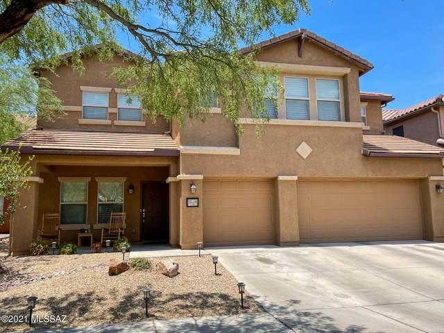 6070 S Jakemp Trail, Tucson, AZ 85747 (#22117577) :: Tucson Real Estate Group