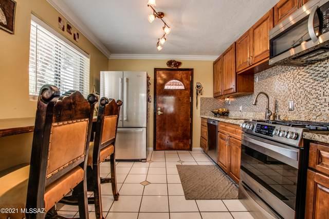 3132 N Geronimo Avenue, Tucson, AZ 85705 (#22117597) :: Long Realty - The Vallee Gold Team