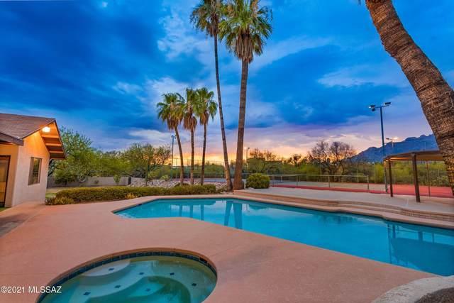 6221 N Camino Padre Isidoro, Tucson, AZ 85718 (#22117600) :: Tucson Property Executives