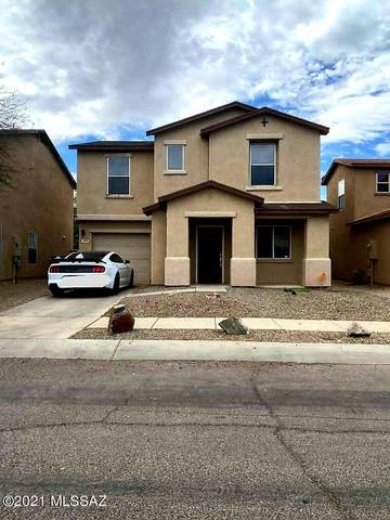 1558 E Los Cabos Place, Tucson, AZ 85706 (#22117613) :: The Local Real Estate Group   Realty Executives