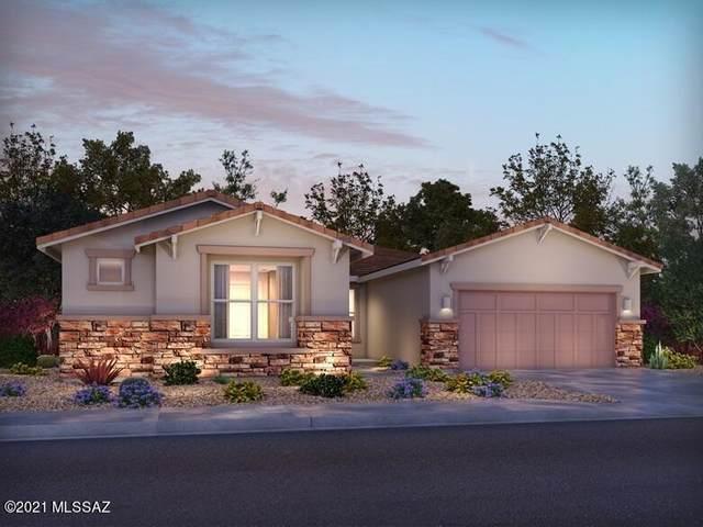 1009 E Silver Ray Drive, Oro Valley, AZ 85737 (#22117631) :: The Dream Team AZ