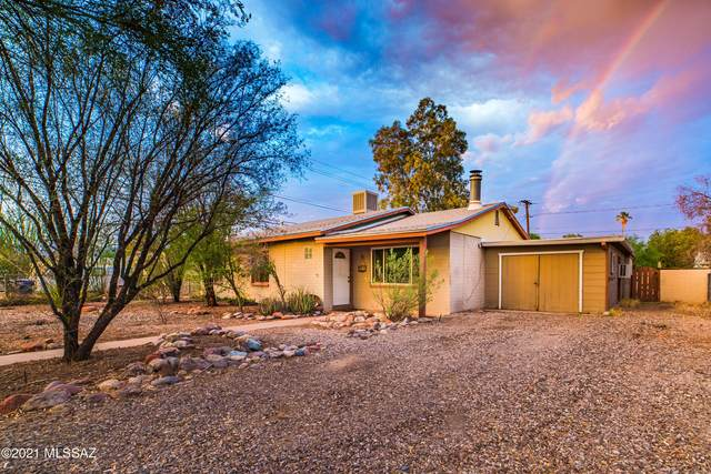 801 S Jerrie Avenue Tucs, Tucson, AZ 85711 (#22117642) :: Long Realty - The Vallee Gold Team