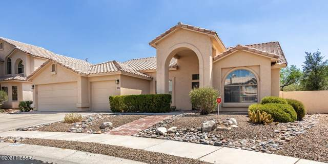 6891 W Tombstone Way, Tucson, AZ 85743 (#22117667) :: Kino Abrams brokered by Tierra Antigua Realty