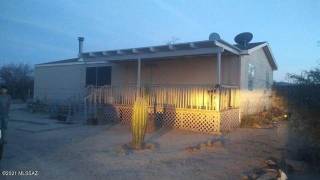9251 S Fillmore Road, Tucson, AZ 85736 (#22117680) :: Long Realty - The Vallee Gold Team