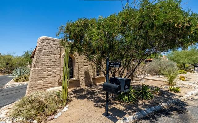 5209 N Tigua Drive, Tucson, AZ 85704 (#22117716) :: Tucson Real Estate Group