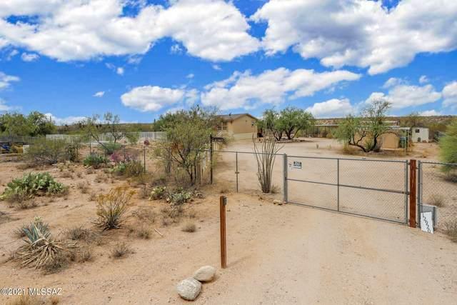 12920 E Transtar Trail, Vail, AZ 85641 (#22117745) :: The Dream Team AZ