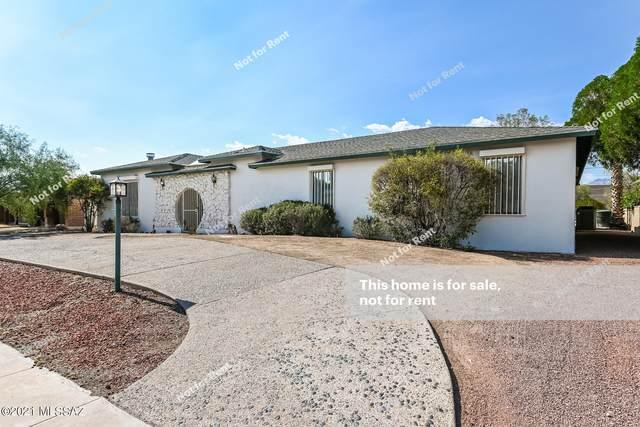 5845 E 15Th Street, Tucson, AZ 85711 (#22117749) :: Tucson Real Estate Group
