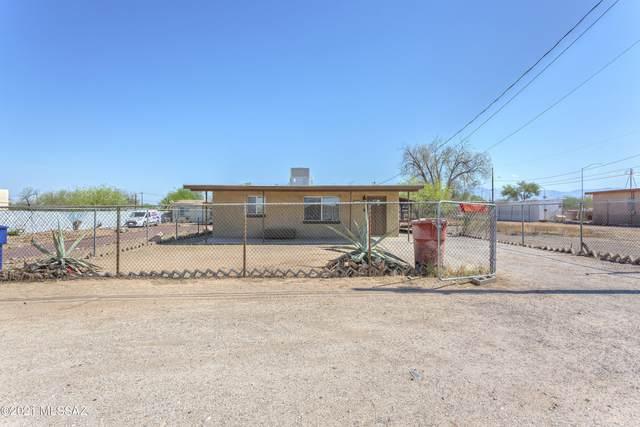 1411 E 27th Street, Tucson, AZ 85713 (#22117751) :: Gateway Partners International