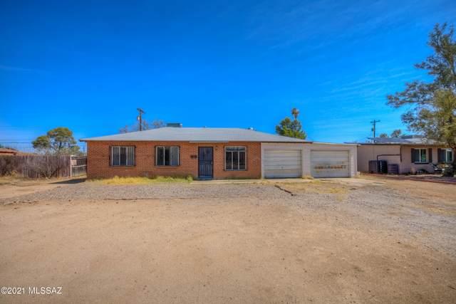 5639 E 35Th Street, Tucson, AZ 85711 (#22117752) :: Kino Abrams brokered by Tierra Antigua Realty