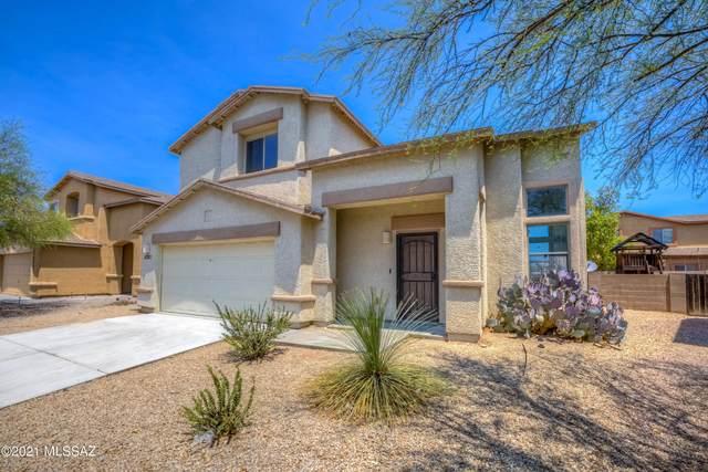 5737 E Camino De La Honra, Tucson, AZ 85756 (#22117763) :: Kino Abrams brokered by Tierra Antigua Realty