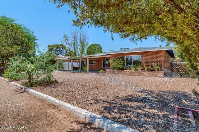 2041 E Rennoc Stravenue, Tucson, AZ 85719 (#22117778) :: Tucson Real Estate Group