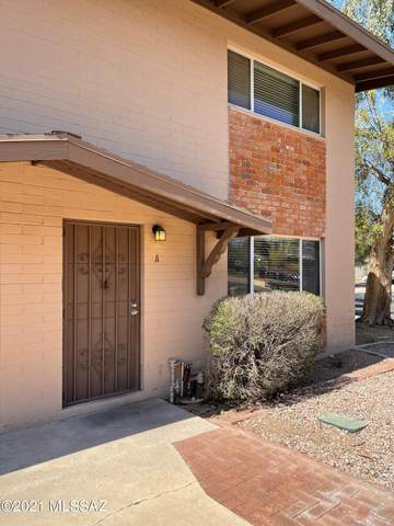 925 N Venice Avenue, Tucson, AZ 85711 (#22117789) :: Long Realty - The Vallee Gold Team