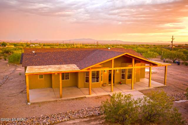Address Not Published, Tucson, AZ 85735 (#22117794) :: The Local Real Estate Group | Realty Executives