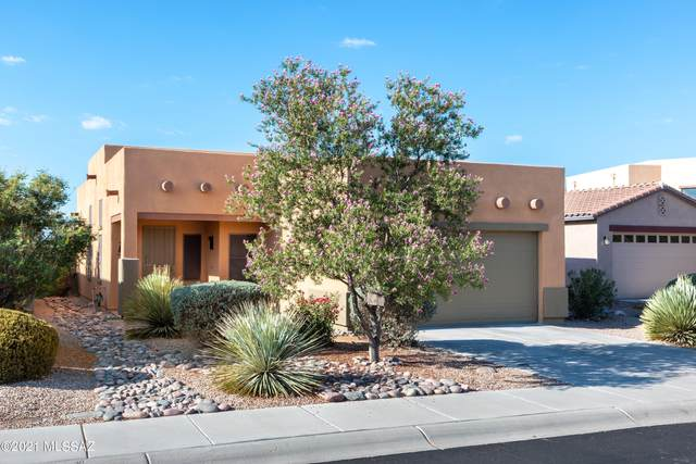 6545 W Sugar Pine Trail, Tucson, AZ 85743 (#22117811) :: Long Realty - The Vallee Gold Team