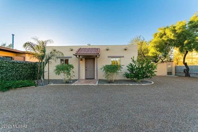3025 N Olsen Avenue, Tucson, AZ 85719 (#22117812) :: Kino Abrams brokered by Tierra Antigua Realty