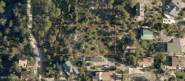 12641 Casa Grande Avenue #0, Mt. Lemmon, AZ 85619 (#22117818) :: Tucson Real Estate Group