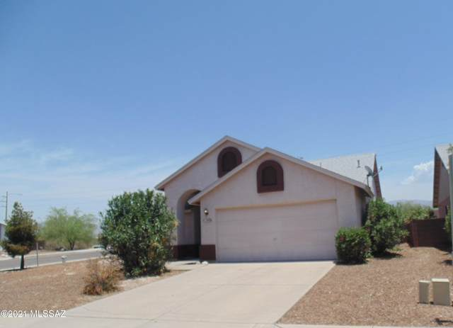 343 S Ridgefield Avenue, Tucson, AZ 85748 (#22117826) :: The Josh Berkley Team