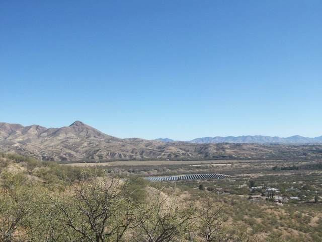 1342 Mohave Court #28, Rio Rico, AZ 85648 (#22117828) :: Long Realty - The Vallee Gold Team
