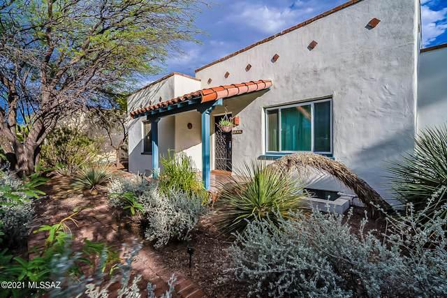 4014 E Elmwood Street, Tucson, AZ 85711 (#22117843) :: Kino Abrams brokered by Tierra Antigua Realty