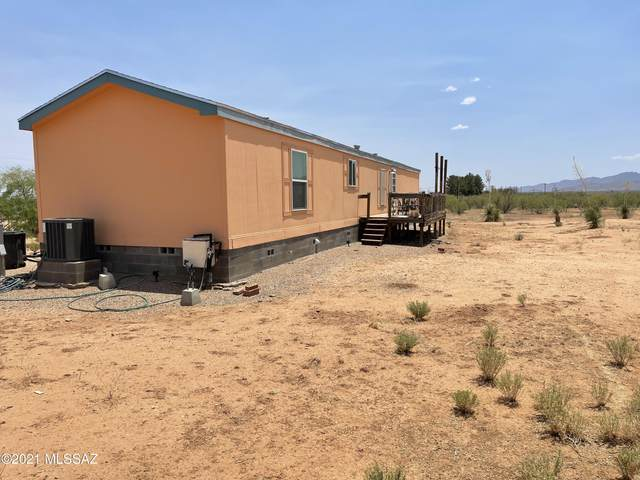 2871 N Evelyn Lane, Cochise, AZ 85606 (#22117856) :: Long Realty - The Vallee Gold Team