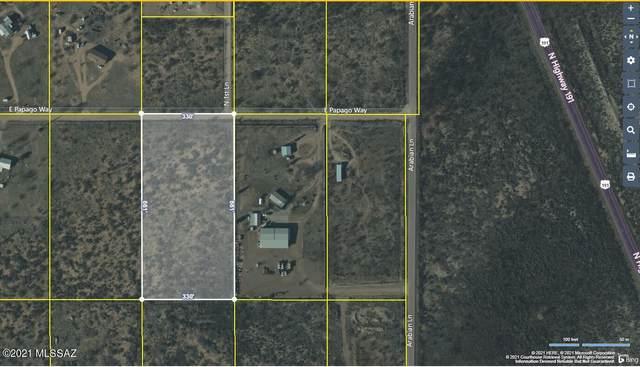 TBD E Papago Way #422, Cochise, AZ 85606 (#22117941) :: The Dream Team AZ