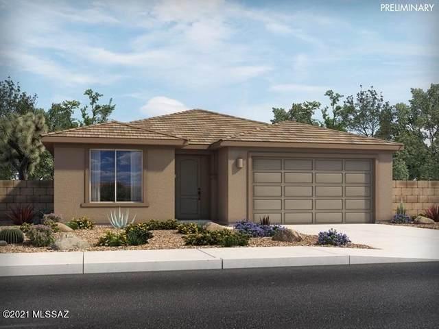 884 W Calle Monte Lindo, Sahuarita, AZ 85629 (#22117949) :: Tucson Real Estate Group