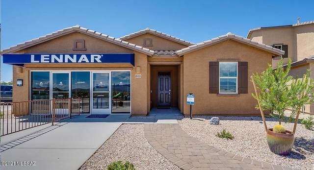 10456 S Cienega Knolls Loop, Vail, AZ 85641 (#22117951) :: Gateway Partners International