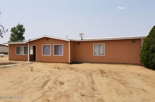 45 E Cochise Way, Cochise, AZ 85606 (#22117980) :: Long Realty - The Vallee Gold Team